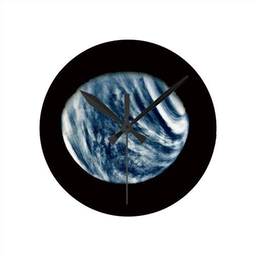 Venus Relojes De Pared