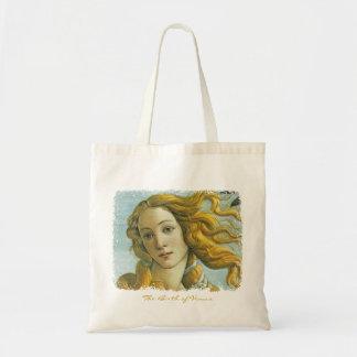 Venus * Sandro Botticelli Bolsas