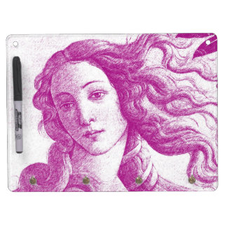 Venus Sandro Botticelli Dry Erase Whiteboard