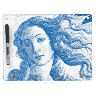 Venus Sandro Botticelli Dry-Erase Whiteboards