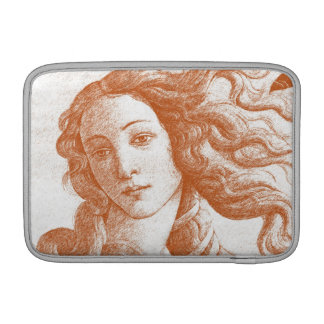 Venus * Sandro Botticelli Funda Para Macbook Air