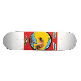 Venus Custom Skate Board