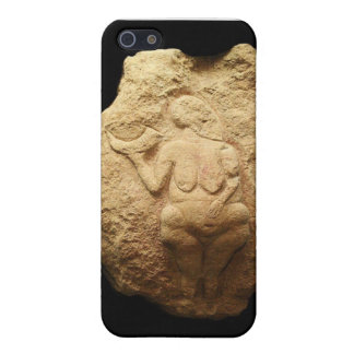 Venus speaking iPhone SE/5/5s cover