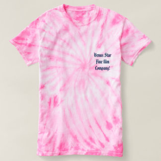 venus star fine film company t-shirt