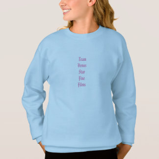 Venus Star fine films Sweatshirt