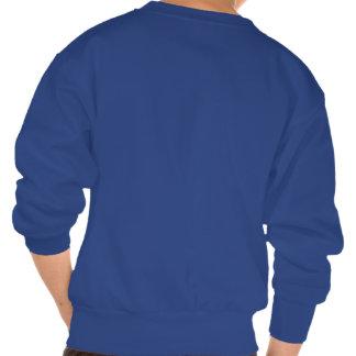 Venus star fine films pullover sweatshirts
