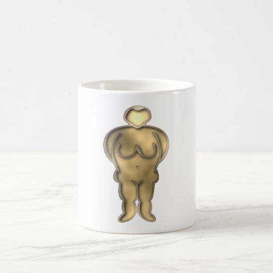 Venus Stone Age stone age Coffee Mug