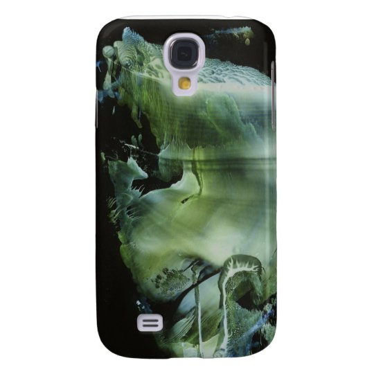 'Venus subaqua'  abstract iPhone hard shell case