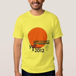 Venus Transit 2012 T Shirt