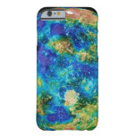 Venus Under False Color Barely There iPhone 6 Case