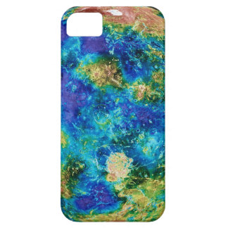 Venus Under False Color iPhone SE/5/5s Case