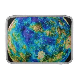 Venus Under False Color MacBook Air Sleeve