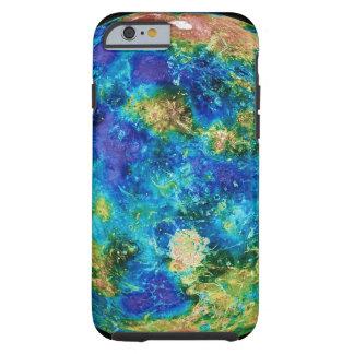 Venus Under False Color Tough iPhone 6 Case
