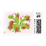 Venus Valentine Stamp