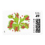 Venus Valentine Stamps