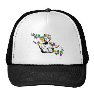 VENUS VINESWHT.jpg Trucker Hat