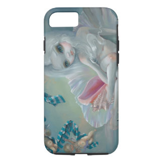 """Venus with Cherubs"" iPhone 7 Case"