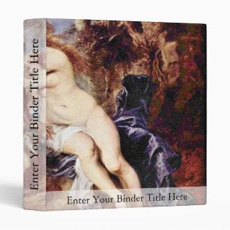 Venus y Adonis de Rubens Peter Paul
