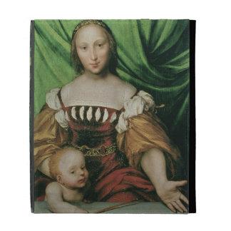 Venus y Cupid, c.1524 (aceite en limewood)