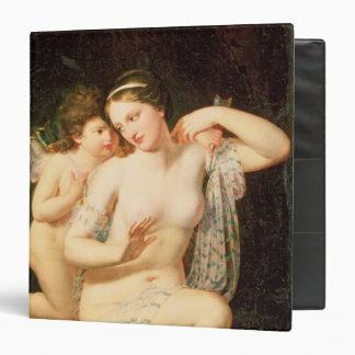 Venus y Cupid