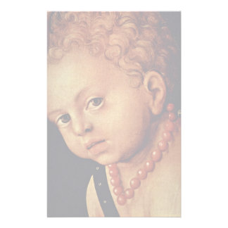 Venus y Cupid por Lucas Cranach Der Ältere (mejor Papelería