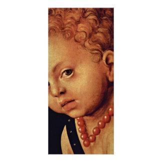 Venus y Cupid por Lucas Cranach Der Ältere (mejor Lonas