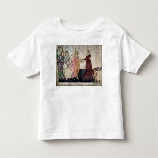 Venus y las tolerancias camisas