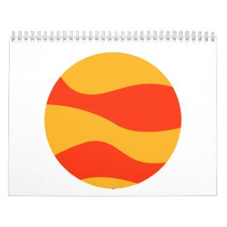 Venus Calendar