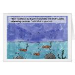 Veo el mar al lado del kolohe Nick del lil Felicitaciones