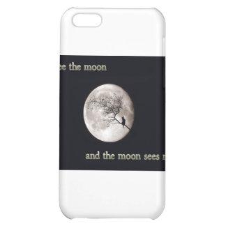 Veo la luna