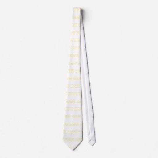 Veo su punto pero todavía pienso que usted es llen corbata