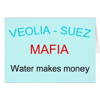 VEOLIA CARD