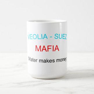 VEOLIA COFFEE MUG