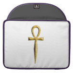 ver 04 – Ankh – clear background MacBook Pro Sleeve