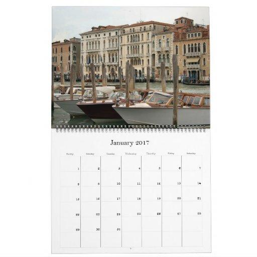 Ver grande 2012 del calendario de pared de