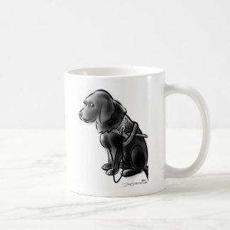Ver la taza 1 del perro del ojo