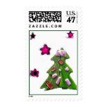 Ver las estrellas timbres postales