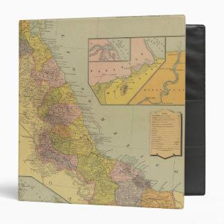 Veracruz Vinyl Binders