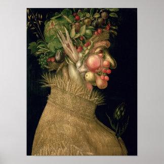 Verano, 1563, poster
