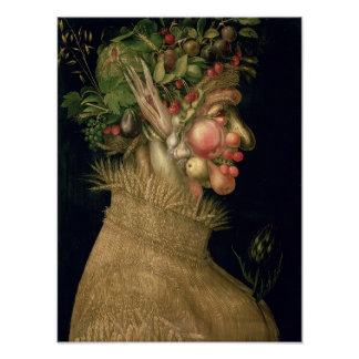 Verano, 1563, póster