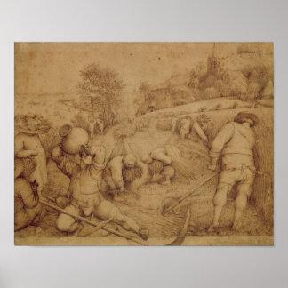 Verano, 1568 poster