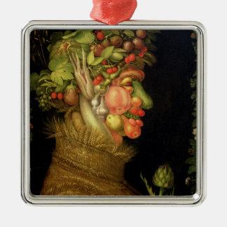 Verano, 1573 adorno de reyes