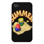 Verano 3 iPhone 4 coberturas