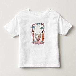 """Verano, """"de la tonelada de Bon del du de la T-shirt"""