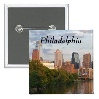 Verano de Philly Pins