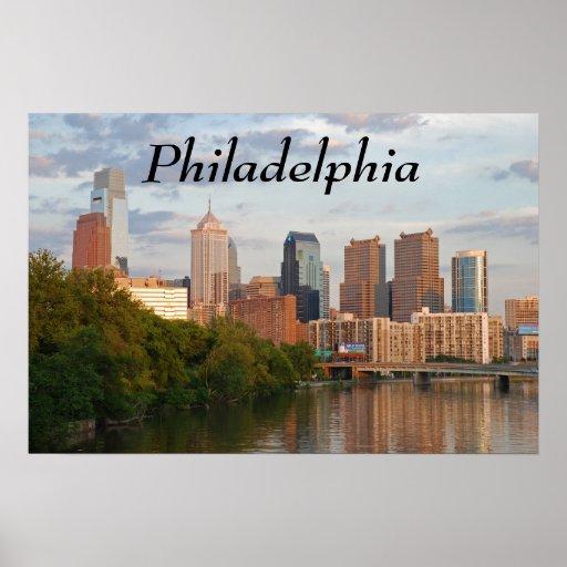 Verano de Philly Póster