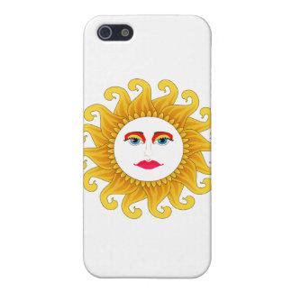verano del solsticio 2012 iPhone 5 fundas