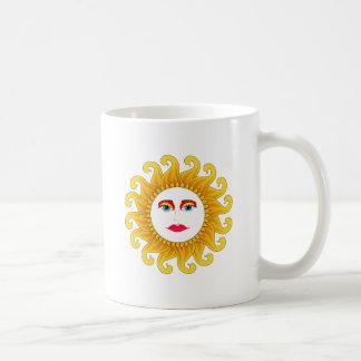 verano del solsticio 2012 taza de café