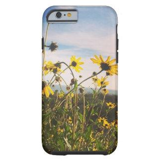 Verano en Cali meridional Funda Resistente iPhone 6