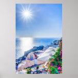 verano Grecia del santorini de oia-417822 Impresiones